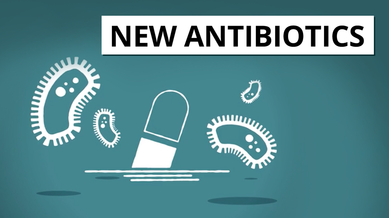 Source of New Antibiotics