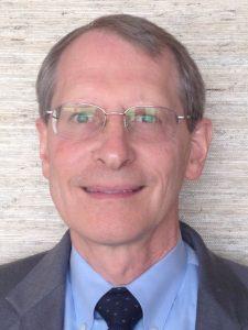 Dr Bruce Berger